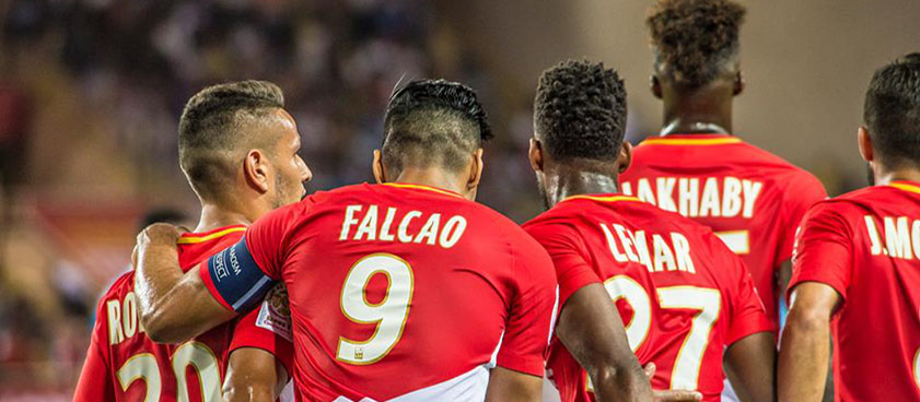 Monaco - St. Etienne: Pronosticuri pariuri Ligue 1