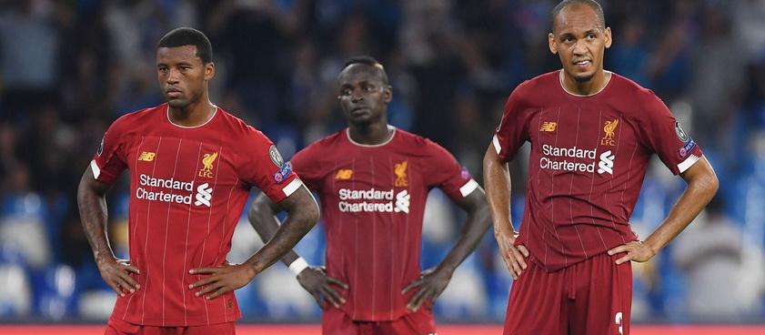 Liverpool - Salzburg: Ponturi fotbal Champions League