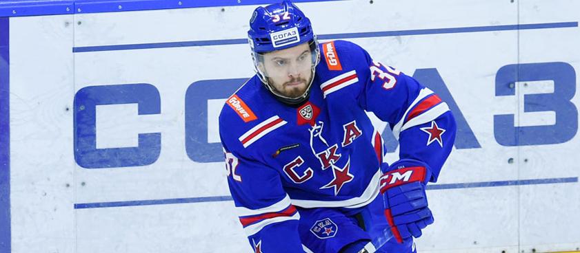 СКА – «Металлург»: прогноз на хоккей от Владимира Вуйтека
