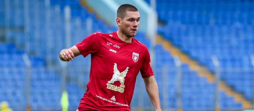 «Рубин» – «Тамбов»: прогноз на футбол от Владислава Радимова
