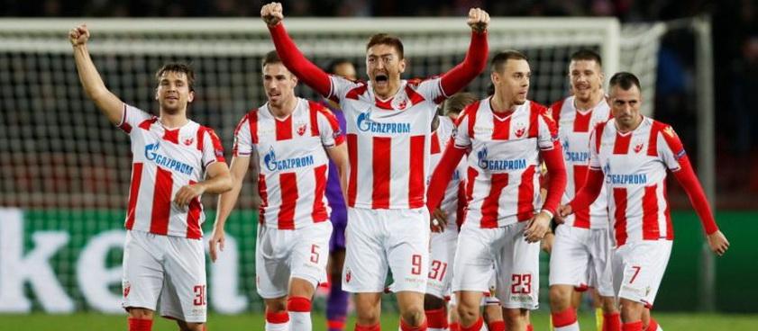 Partizan - Steaua Rosie Belgrad: Predictii fotbal Super Liga