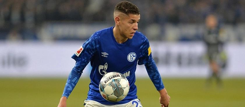 Schalke – Eintracht: ένα προγνωστικό από τον Valerij Nepomnyashij