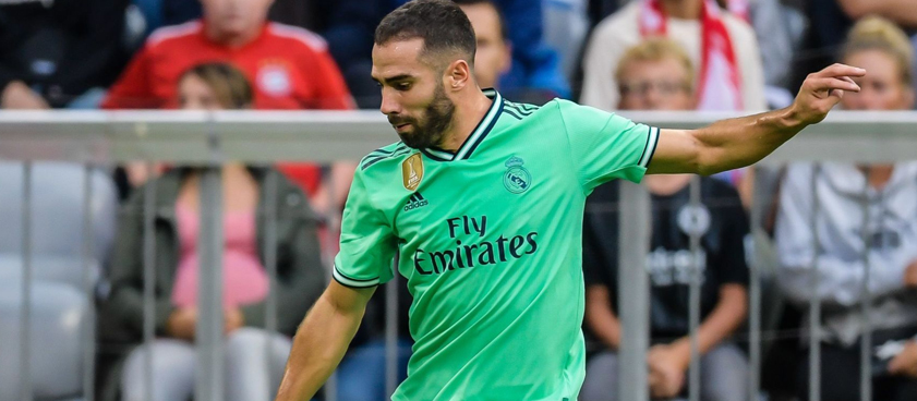 «Зальцбург» – «Реал» Мадрид: прогноз на футбол от bados
