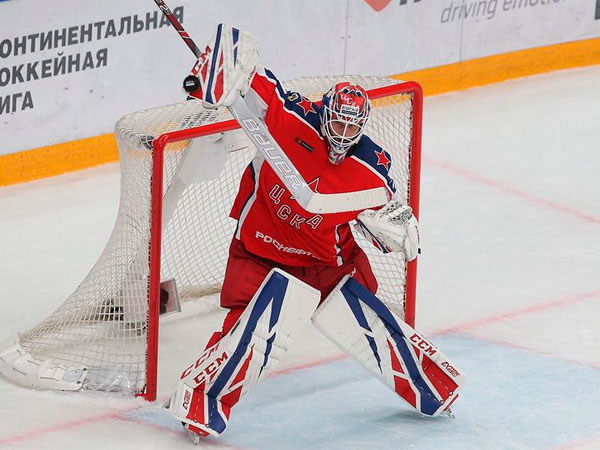 EVGEN35: Вторник в КХЛ.