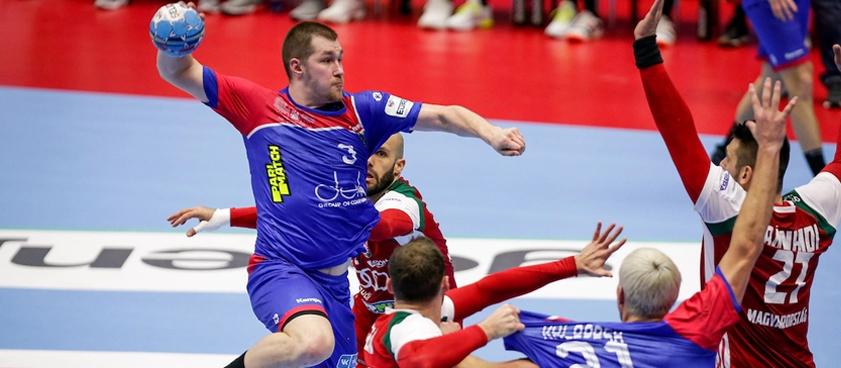 Исландия – Россия: прогноз на матч чемпионата Европы по гандболу. Решающая игра