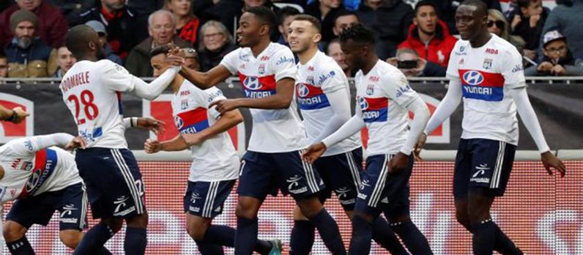 Lyon - Montpellier: Pronosticuri pariuri Ligue 1