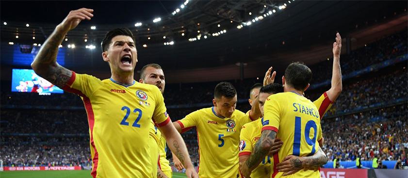 Pontul meu din fotbal Romania vs Lituania.
