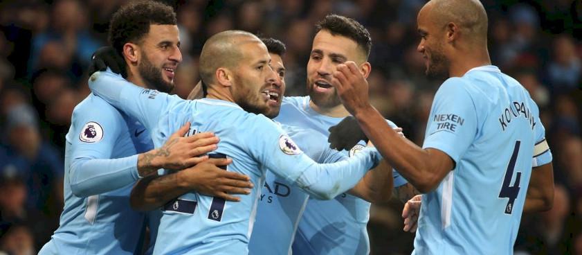 Pronóstico Manchester City - Huddersfield, Premier League 18.08.2018