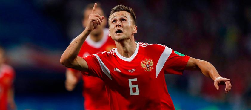 Россия – Шотландия: прогноз на футбол от твиттера Черчесова