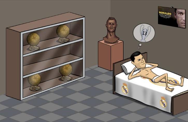 Плюс один. Почему я буду играть против Реала и еще пару  выборов воскресенья