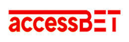 The logo of the bookmaker Accessbet - legalbet.ng