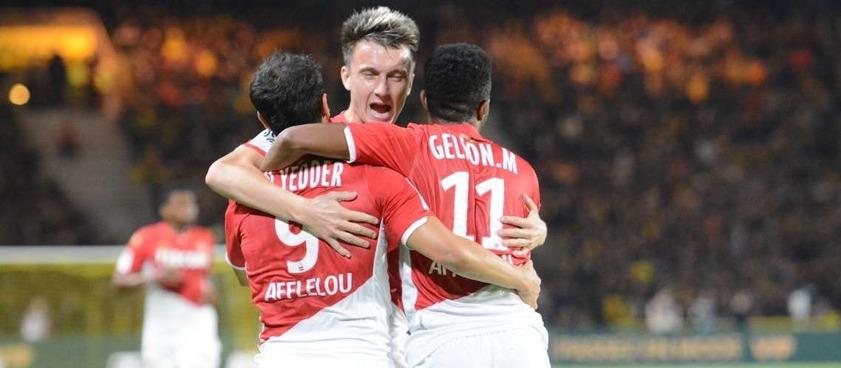 «Монако» - ПСЖ: прогноз на матч французской Лиги I. Ждать ли снова голевой игры?