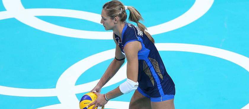 Италия (жен) – Турция (жен): прогноз на волейбол от Voland96