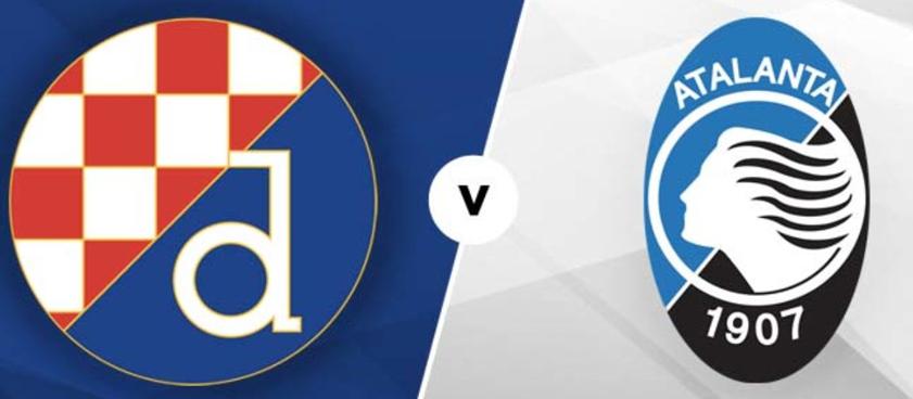 Прогноз на матч «Динамо» Загреб – «Аталанта»: удачный дебют «бергамаски»?