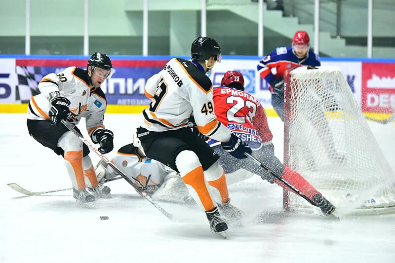 Казахстан: Высшая лига. Прогноз на матч Астана - Номад