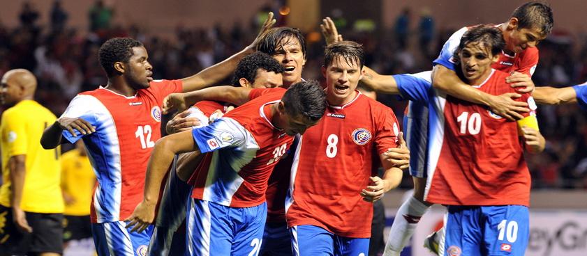Costa Rica - Serbia. Pontul lui Nica