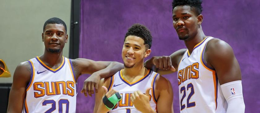 Phoenix Suns - Indiana Pacers. Pronosticuri NBA