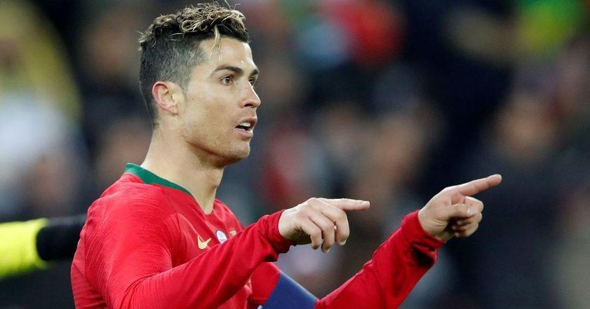 Товарищеские матчи. Сборные. Португалия - Голландия. Прогноз на матч