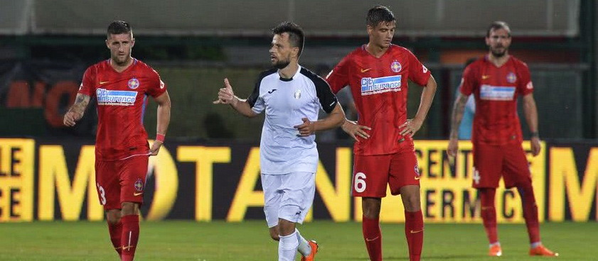 Astra Giurgiu - FCSB. Pronosticuri Liga 1 Betano