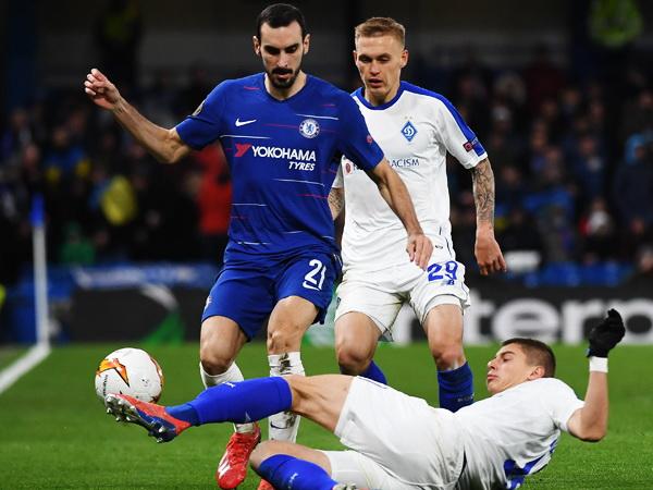 legalbet.ro: Dinamo Kiev - Chelsea FC: prezentare cote la pariuri si statistici.