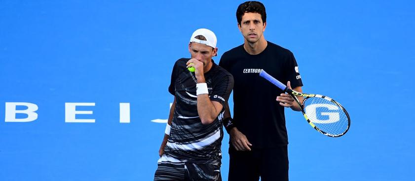 Pronóstico L.Kubot / M.Melo - B.Bryan / M.Bryan, ATP Miami Dobles