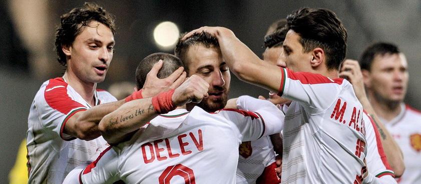 Bulgaria - Cipru: Ponturi pariuri Uefa Nations League