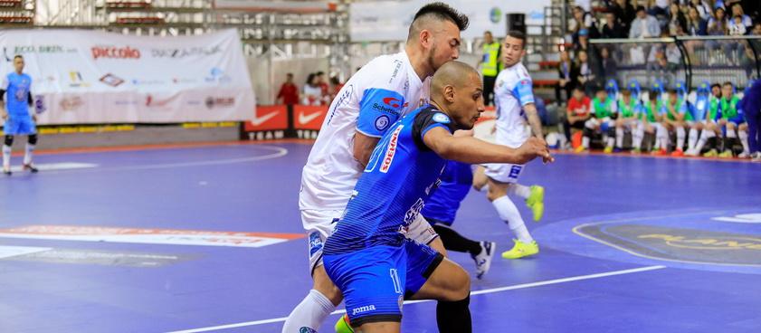 Ponzio Pescara - Pesaro. Ponturi Futsal Italia