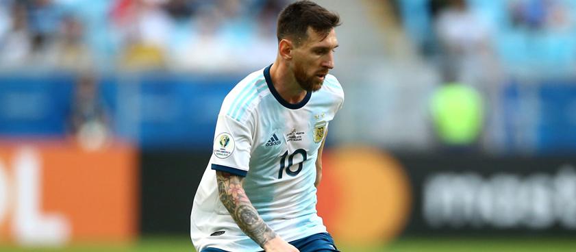 Венесуэла – Аргентина: прогноз на футбол от Владислава Батурина