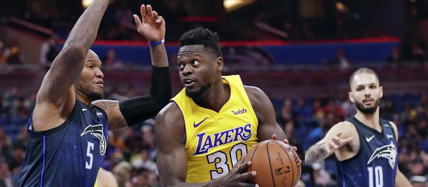 Orlando Magic - Los Angeles Lakers. Pronosticuri NBA
