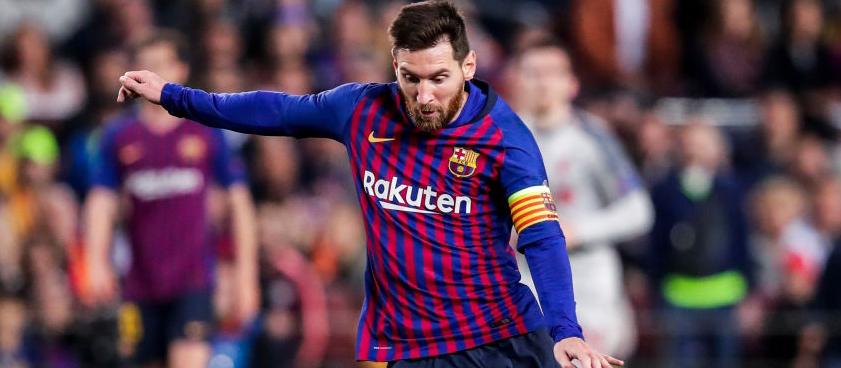 «Ливерпуль» – «Барселона»: прогноз на футбол от Владислава Радимова