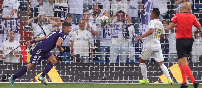 Los apuntes de la segunda jornada de La Liga