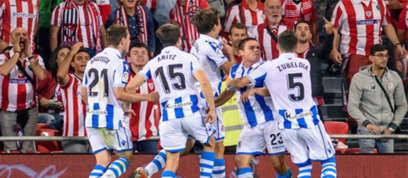Pronosticul meu din fotbal Real Sociedad vs Athletic Bilbao