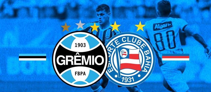 Gremio - Bahia: Pronosticuri fotbal Brazilia Serie A