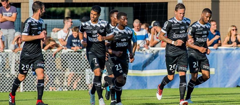 Nimes - Guingamp: Ponturi pariuri Ligue 1