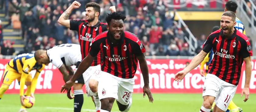 Frosinone Calcio - AC Milan: Predictii Pariuri Serie A