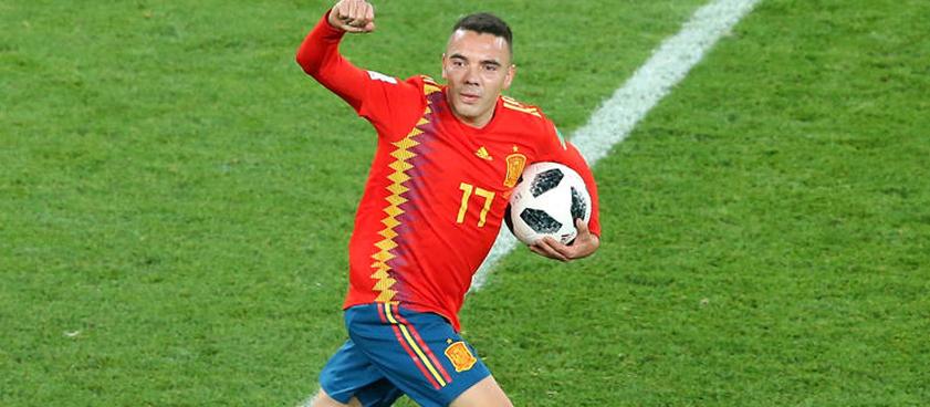 Испания – Швеция: прогноз на футбол от bados