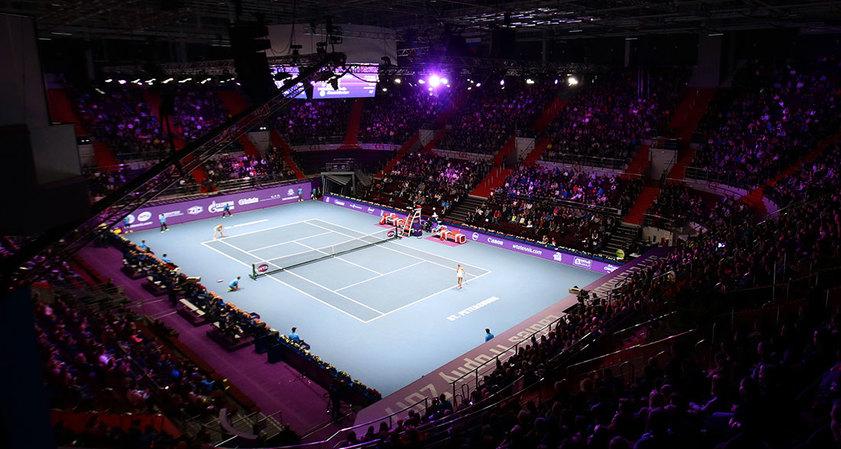 WTA St. Petersburg. Прогноз на матч В. Звонарева — Е. Остапенко