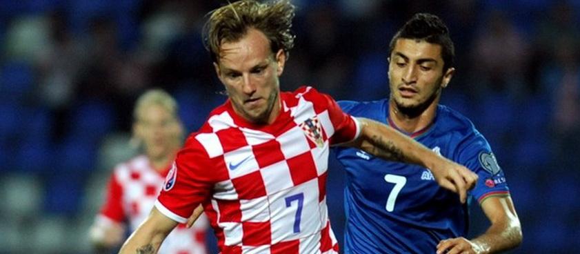 Croatia - Azerbaijan: Ponturi fotbal Preliminarii Euro 2020