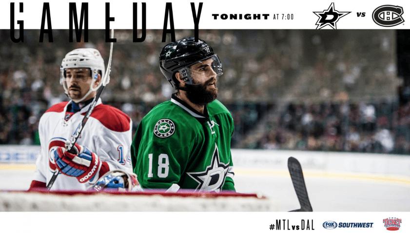 5 января. НХЛ. Даллас - Монреаль