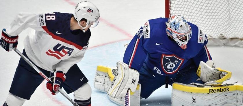 США – Франция: американцы соберутся после поражения от хозяев турнира