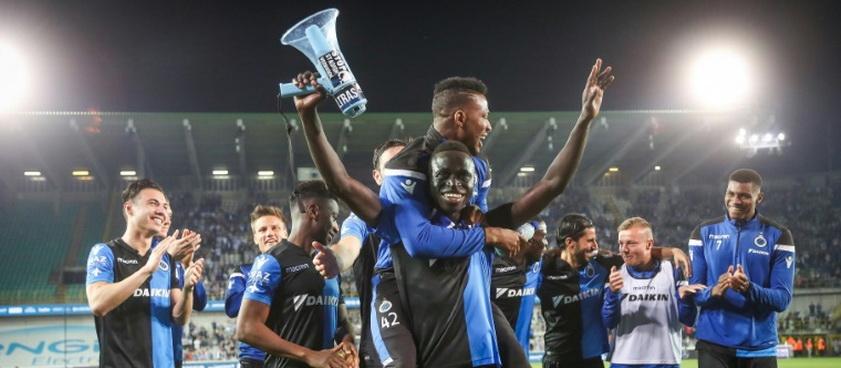 Standard Liege - Club Brugge: Pronosticuri fotbal Jupiler League