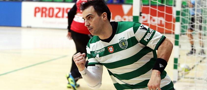 Спортинг – Динамо Бухарест: португальцы одержат победу