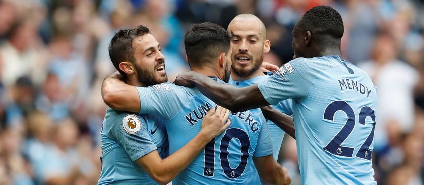 Huddersfield - Manchester City: Ponturi fotbal Premier League