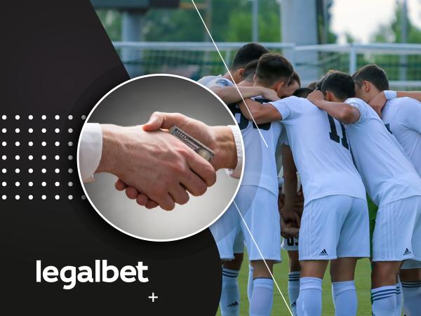 Legalbet.kz: ФК «Жетысу» уволил игрока за организацию договорных матчей.