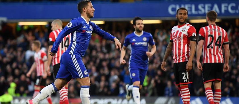 Pronóstico Chelsea - Southampton FA Cup 22.04.2018
