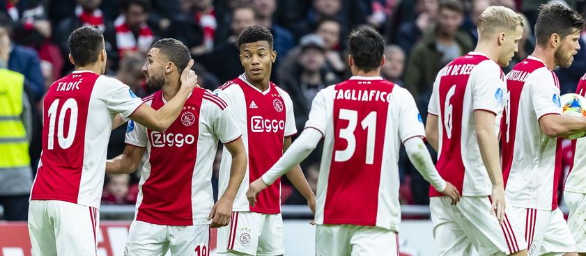 Den Haag – Ajax: Predictii sportive Eredivisie
