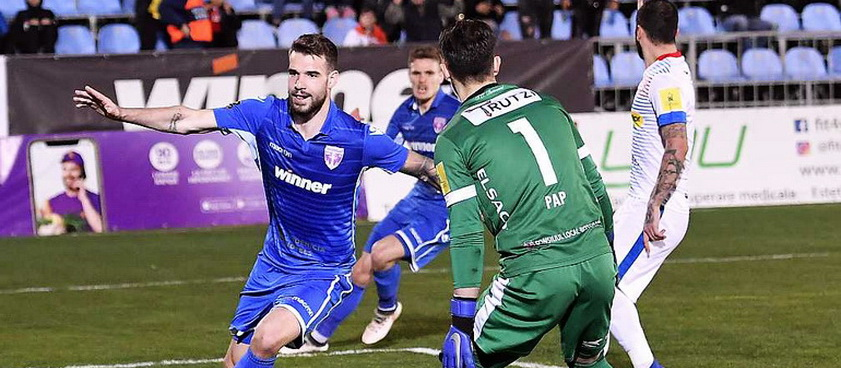 FC Botoșani - FC Voluntari: Ponturi pariuri Liga 1 Betano (play-out)