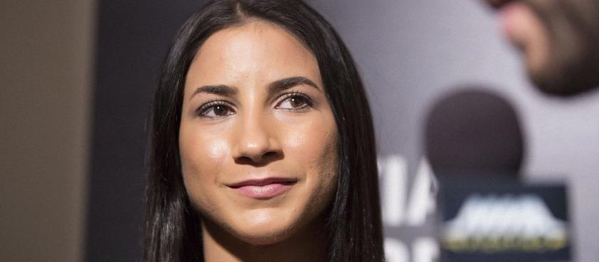 Торрес – Ван Бюрен: прогноз и ставки на бой UFC