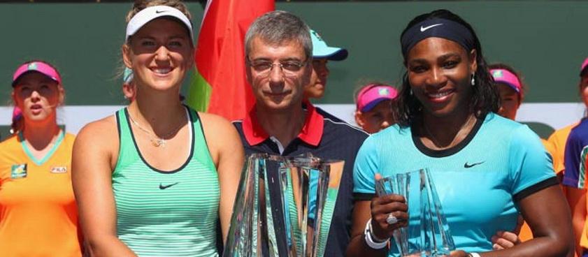 Azarenka - S Williams. Pronosticuri WTA Indian Wells