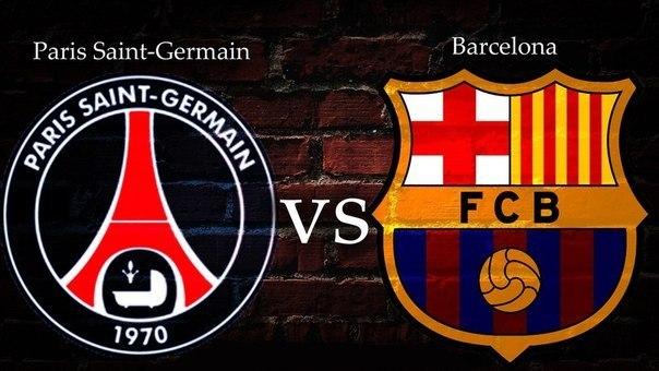 Прогноз на матч Лиги Чемпионов ПСЖ - «Барселона»: действие 16/17, лица те же